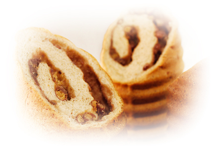 Mita米塔手感烘焙 麵包 蛋糕 外燴茶點 -- 日式